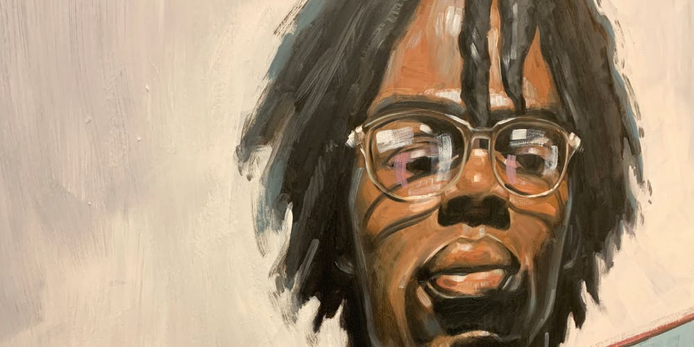 Art Past and Present: From a Black Artist's Perspective