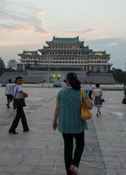 Freedom in North Korea