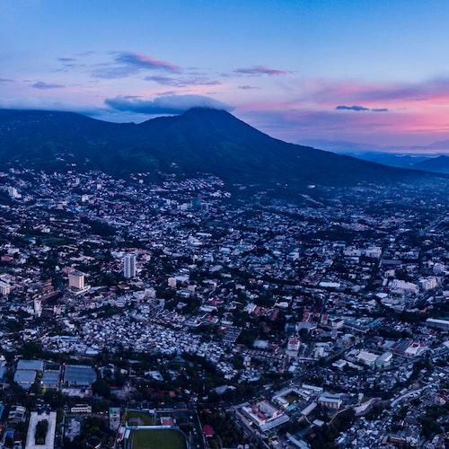 Central America Prosperity Project