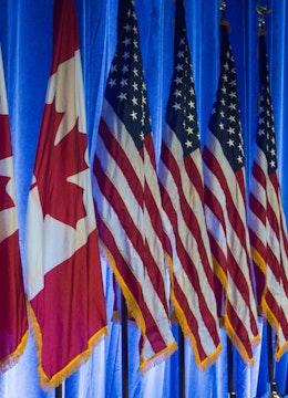 North America Agenda for Global Competitiveness