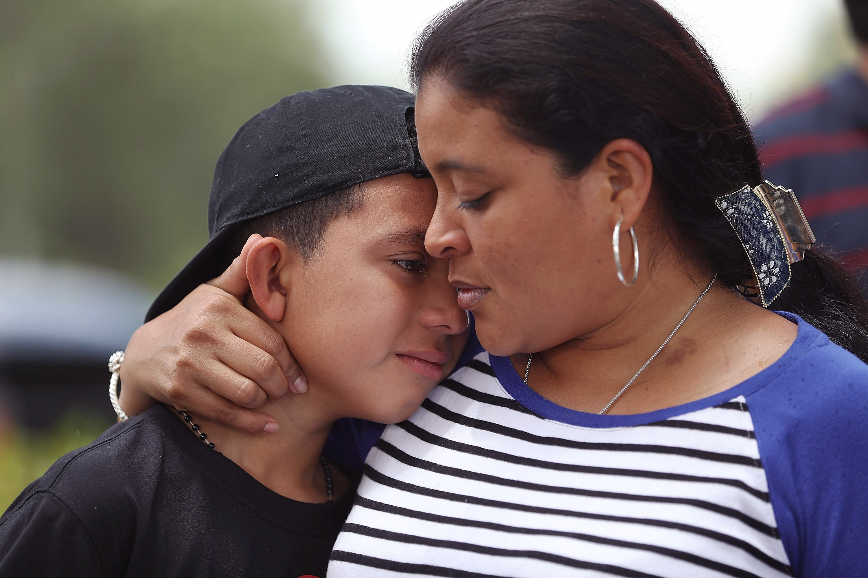 Deporting Salvadorans May Lead to Economic Decline