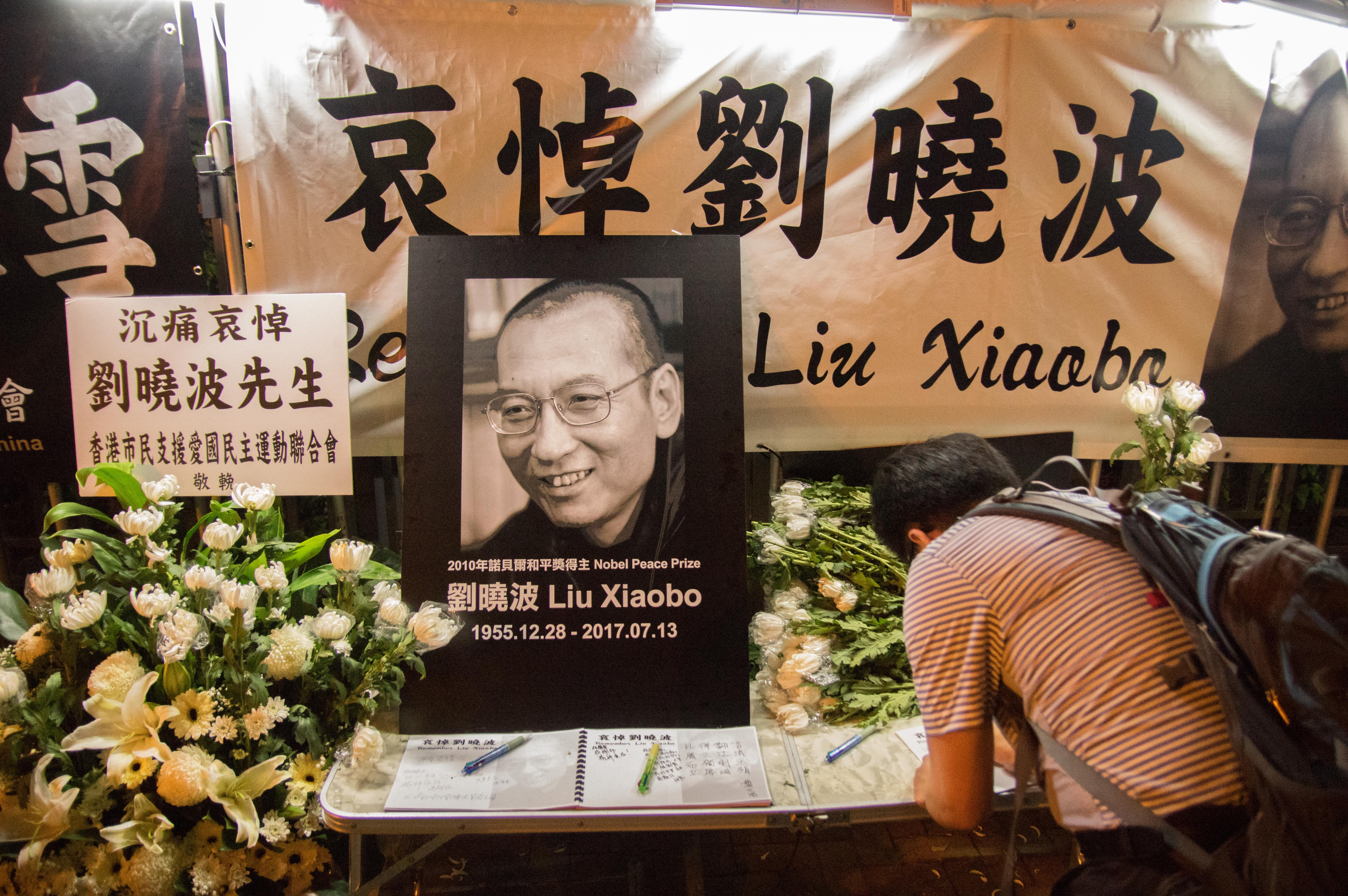 Chinese Prisoner's Death Holds a Message for Americans and China