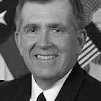 General Peter Chiarelli, US Army