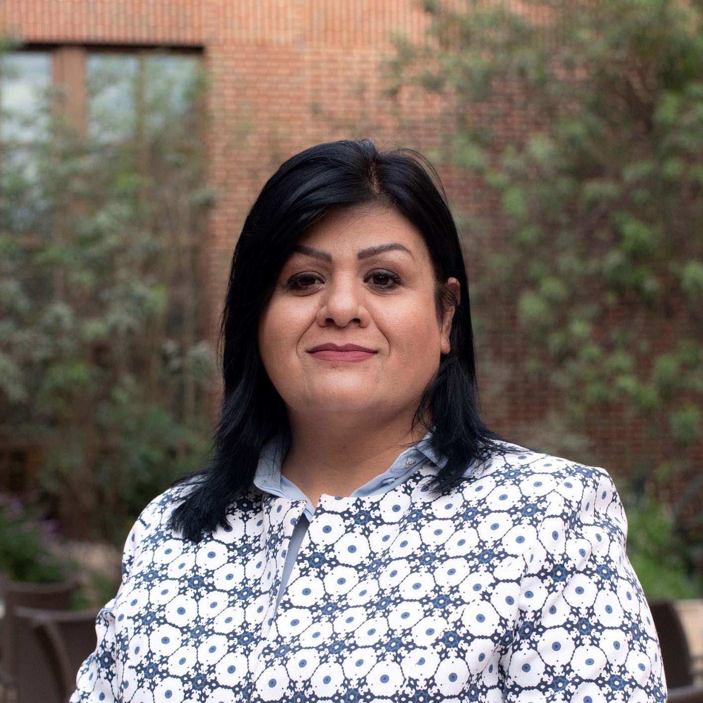 Q&A with WE Lead Scholar Nadia Behboodi