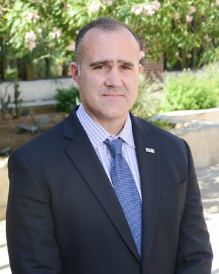 Col. Matthew F. Amidon, USMCR