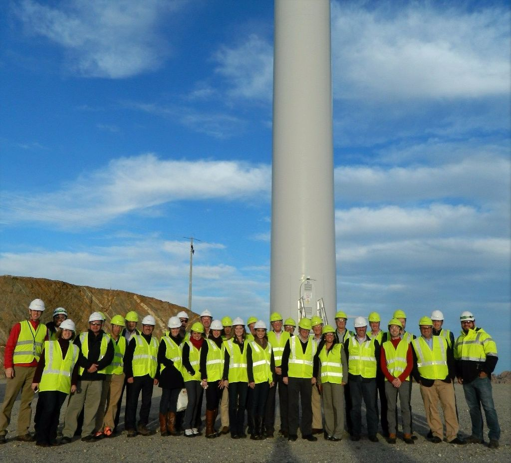 North America Working Group Wrap-up Session in San Diego and Tijuana
