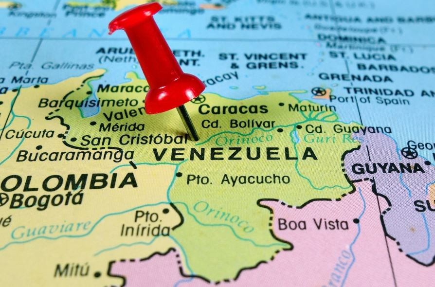 Freedom by the Numbers: Venezuela and the Significance of 1