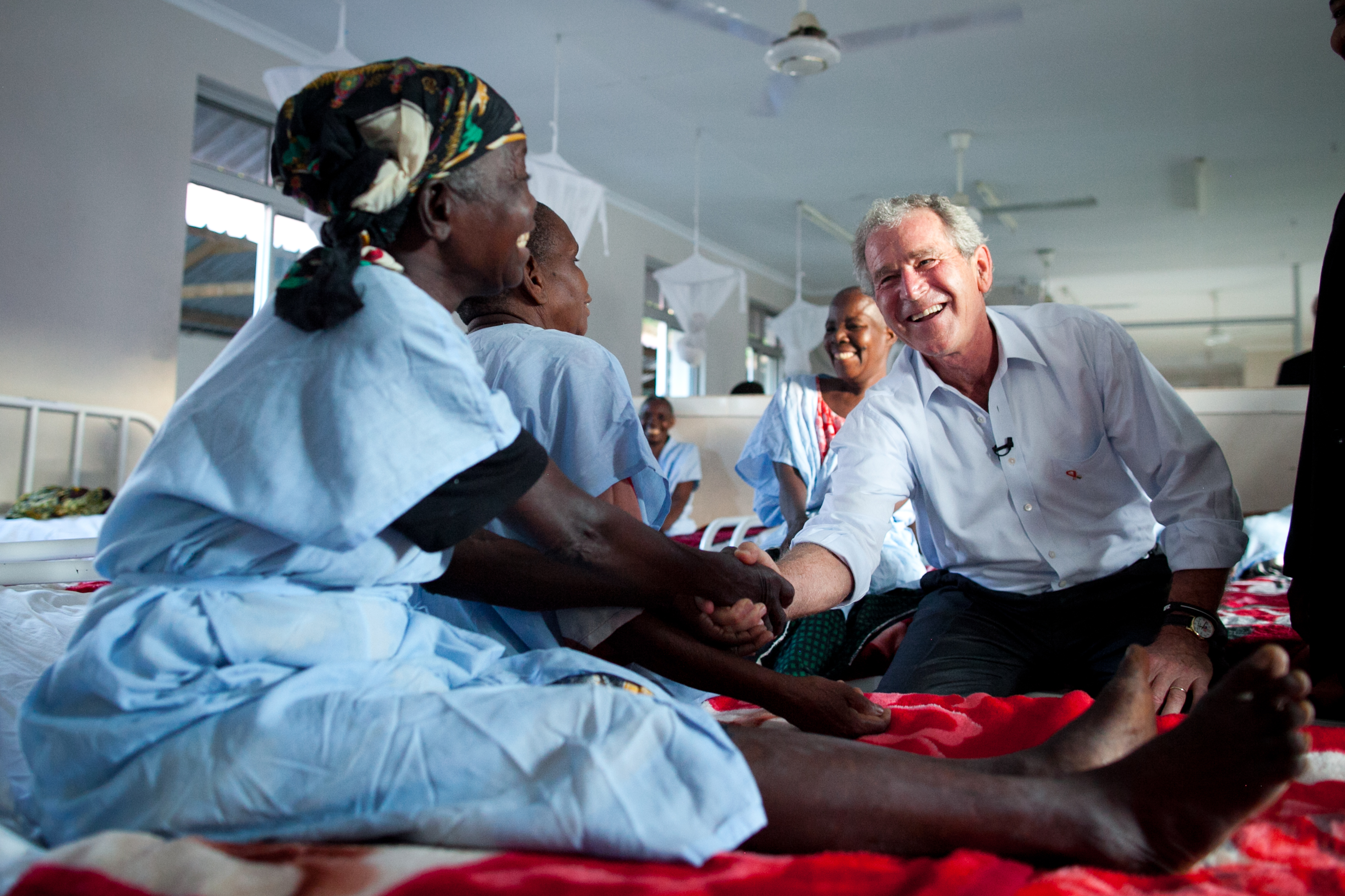7 Things to Know about PEPFAR on World AIDS Day