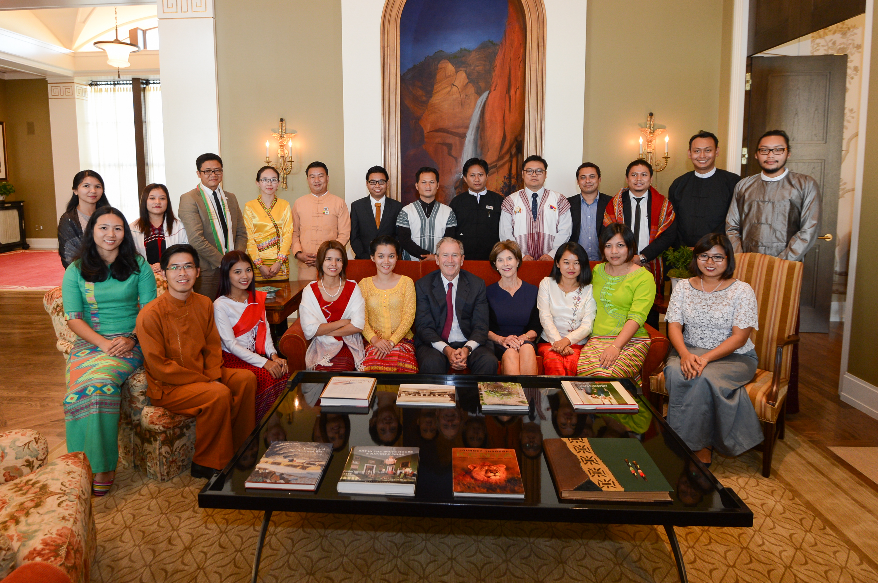 20 Young Leaders to Watch in Burma