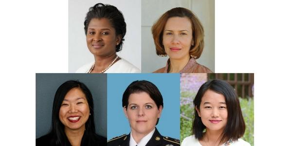 5 Leaders to Watch on International Women's Day
