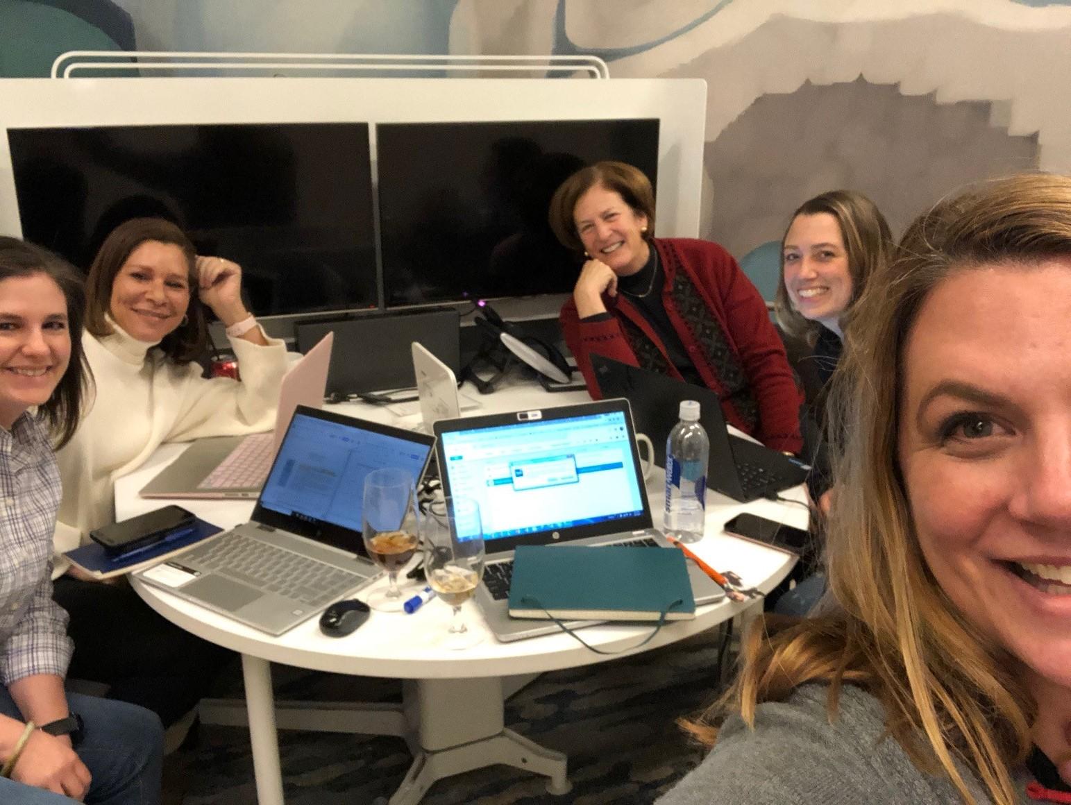 Meet the Team: School Leadership Initiative