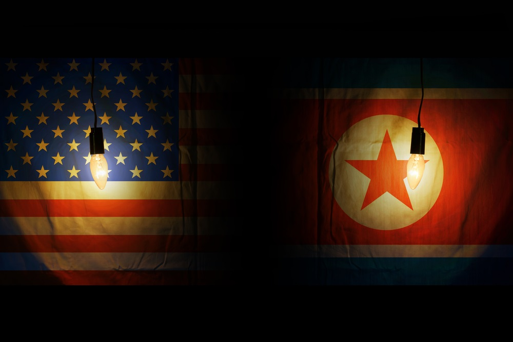 Two-Minute Take: U.S.-North Korea Summit