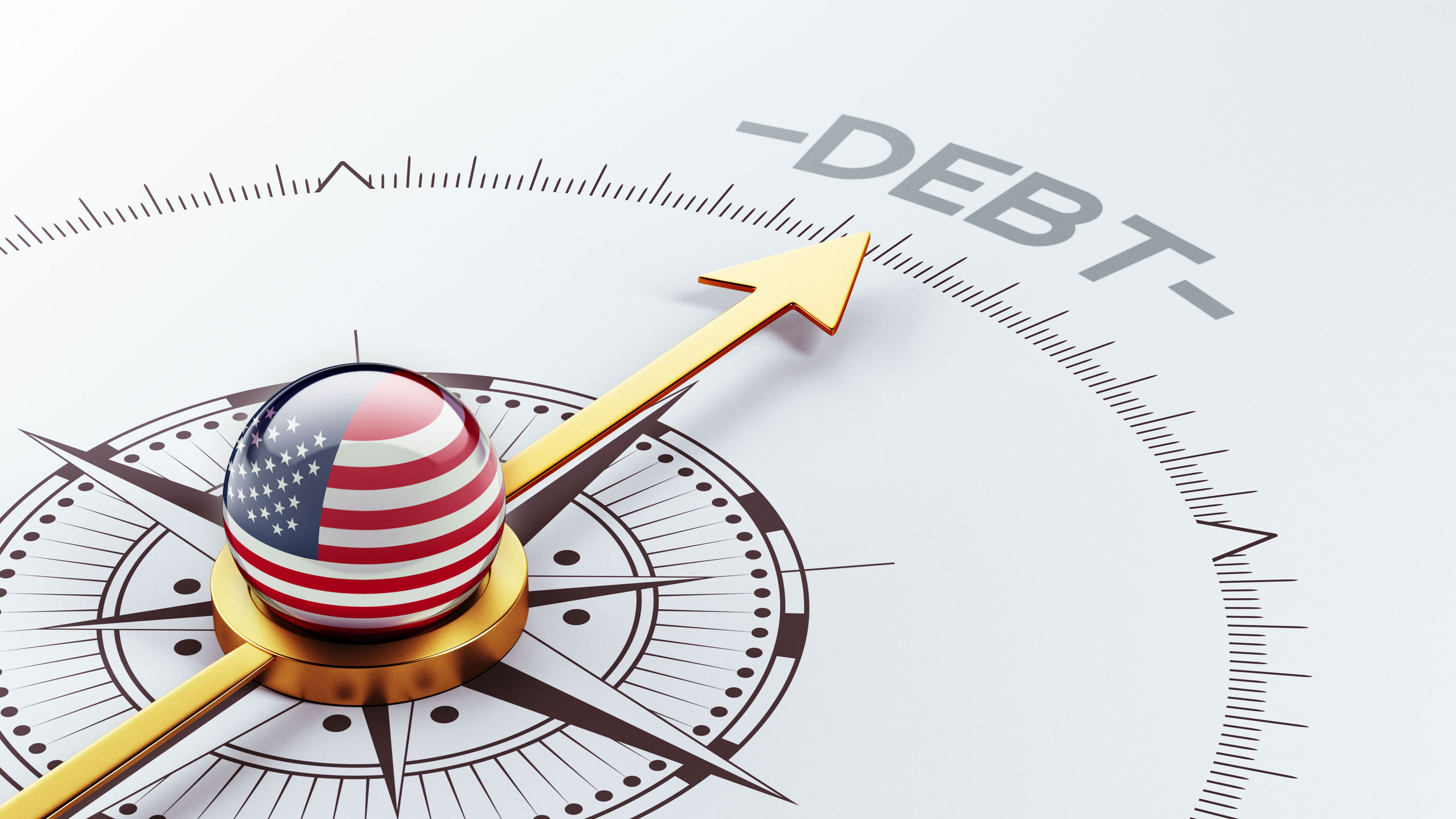 America's Gathering Debt Storm: Making It Personal