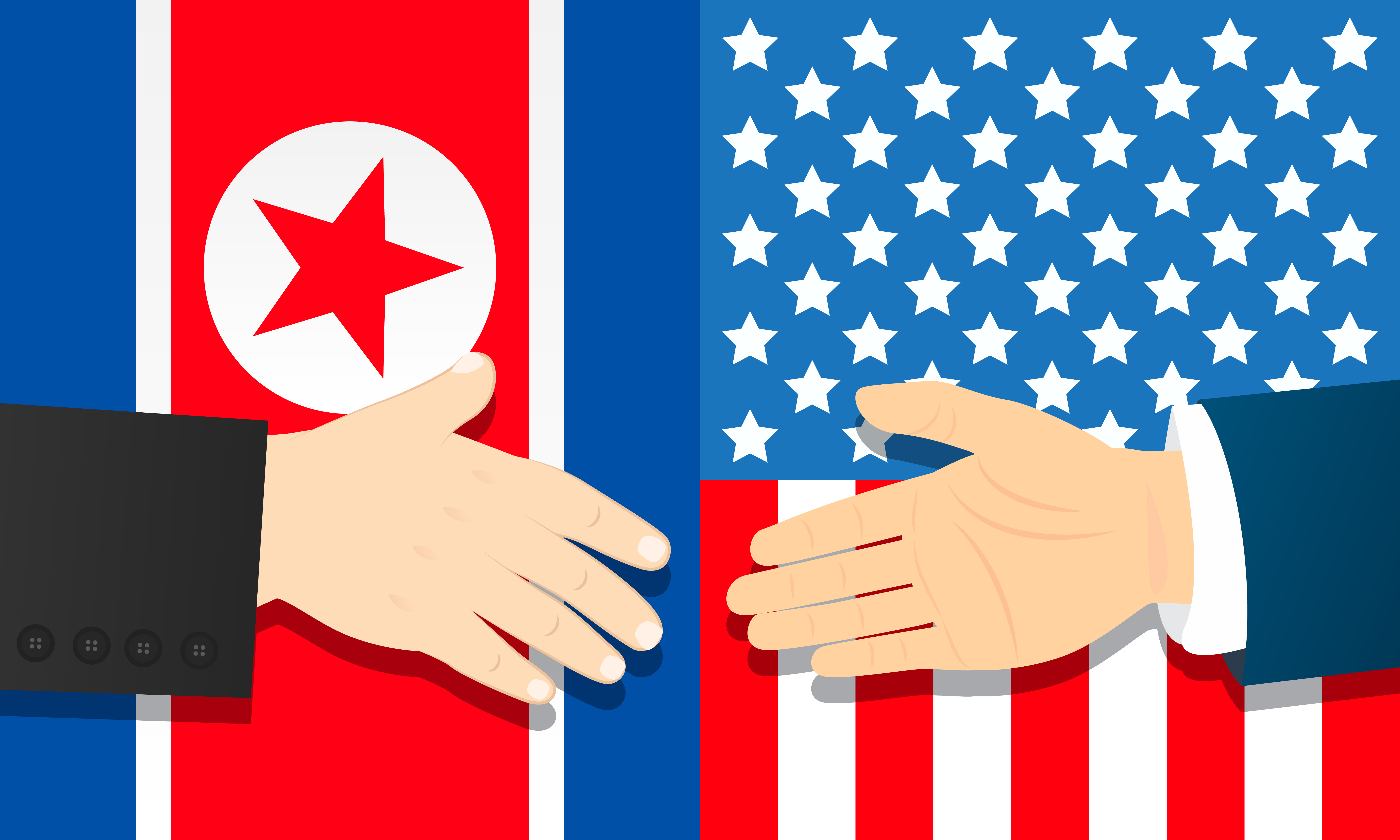 ICYMI: Bush Institute experts called upon to discuss US-NK Summit