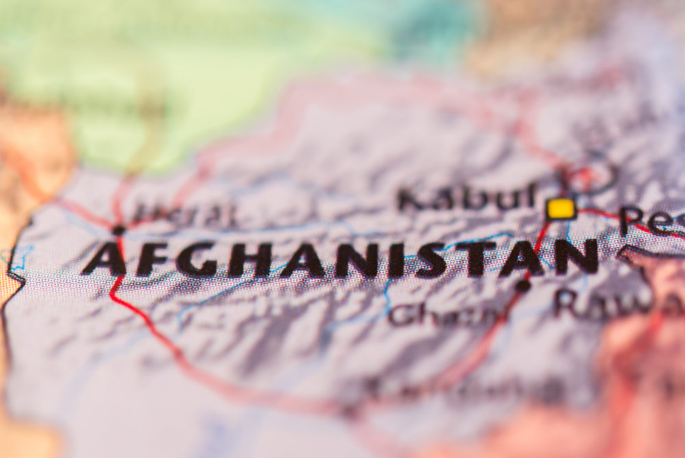 What's Happening in Afghanistan?