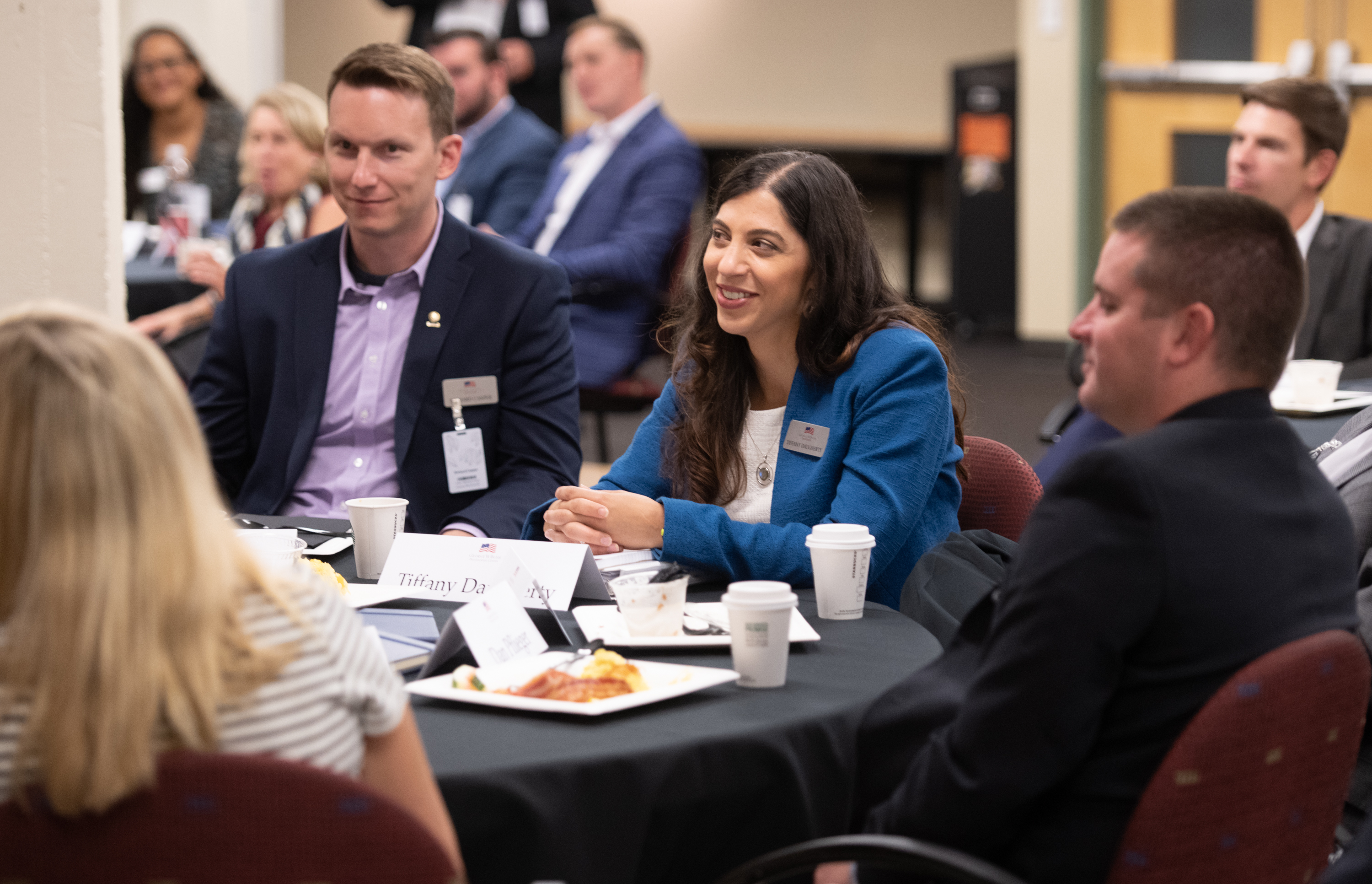 Stand-To Vet Leaders Bound Together by Common Purpose