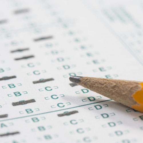 When Done Right, Standardized Tests Reveal a Student's Knowledge