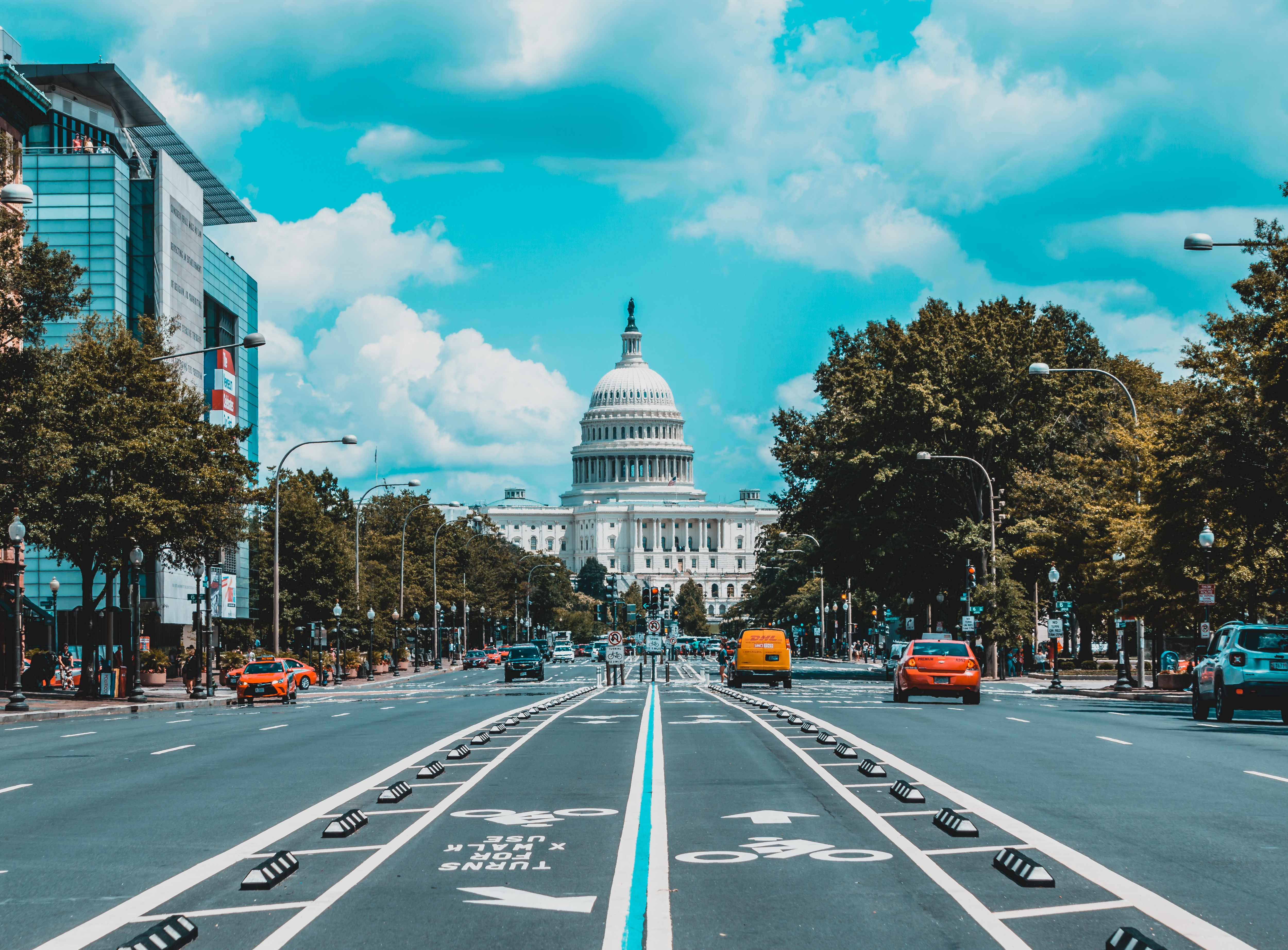 Policy Recommendations: America's Leadership on Democracy Matters