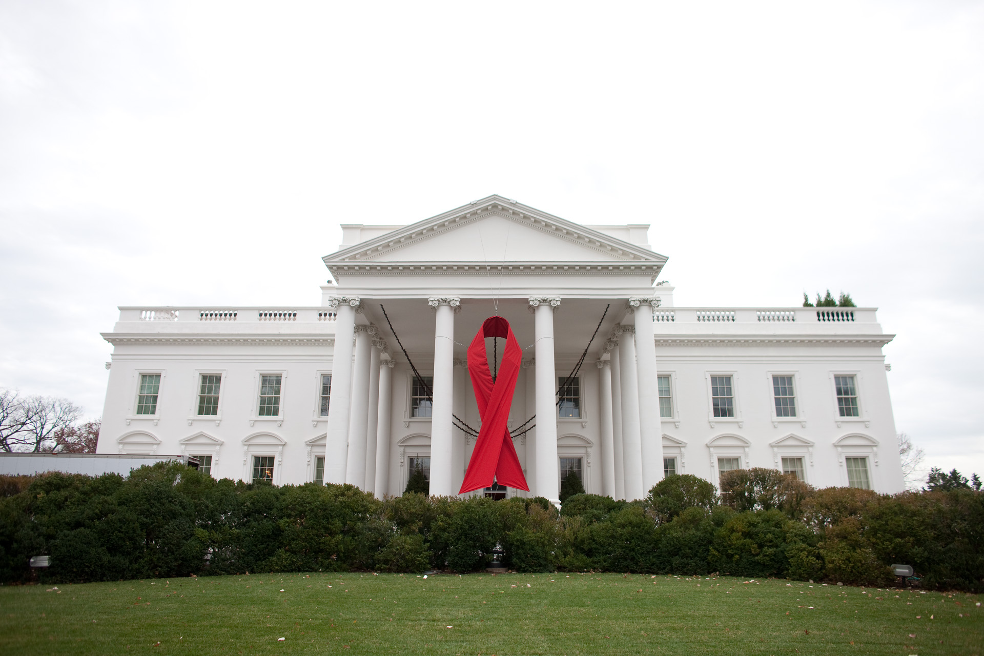 Two-Minute Take: PEPFAR Reauthorization