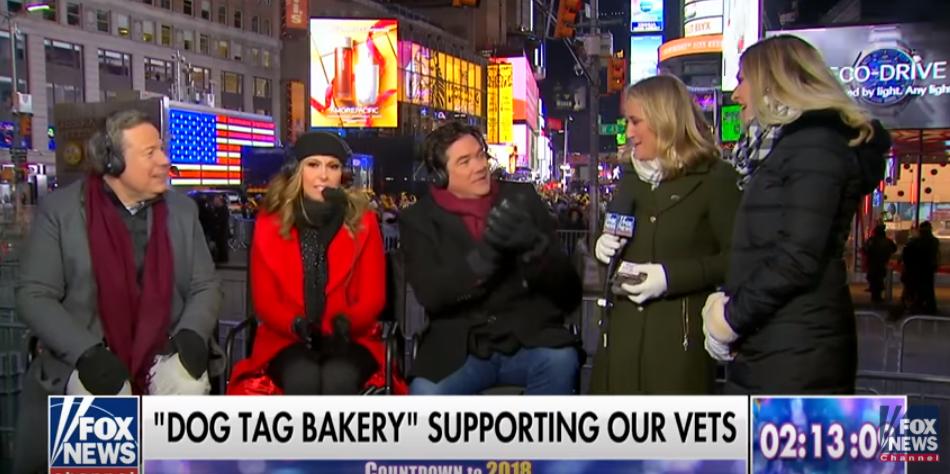 Presidential Leadership Scholar Meghan Ogilvie Talks to Fox News on Supporting Veterans