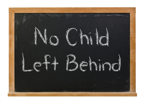 No Child Left Behind's Legacy – and What School Accountability Means Today