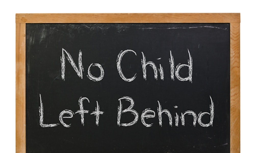 What No Child Left Behind Did For >> No Child Left Behind S Legacy And What School Accountability Means