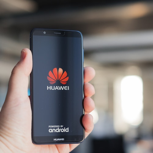 Huawei's Puzzling Wireless Project in North Korea