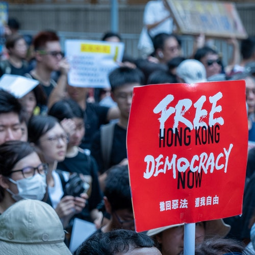 Why Should the U.S. Be Supporting Democracy Abroad?