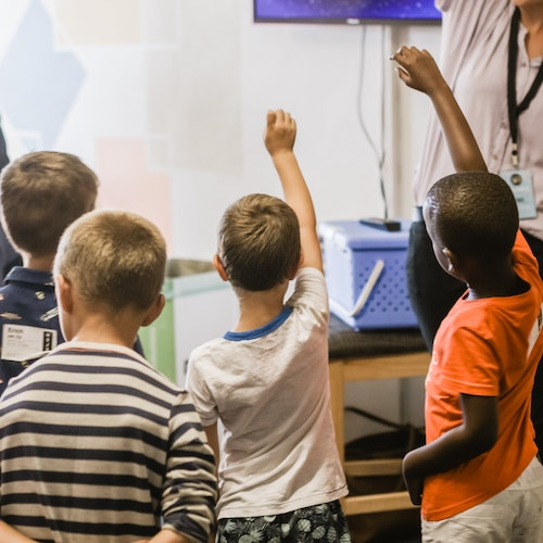 Why Should School Districts Focus on Effective Implementation?