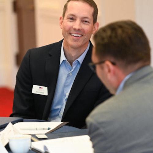 Stand-To Veteran Leadership Program Builds Community to Serve Veterans