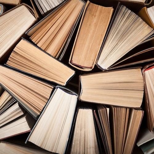 Bookshelf: Love Your Enemies