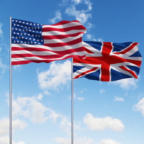 Q&A: US and UK Trade Talks