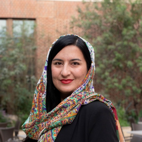 COVID-19 & Afghanistan: Q&A with WE Lead Scholar Homa Usmany