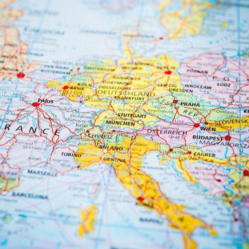 Europe's 21st Century Challenge is Defining