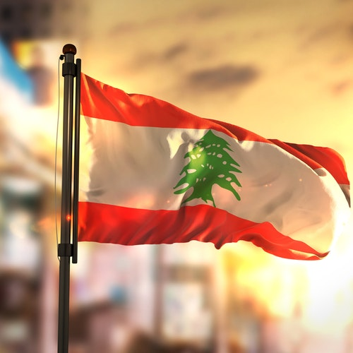 Keep Lebanon in Your Thoughts