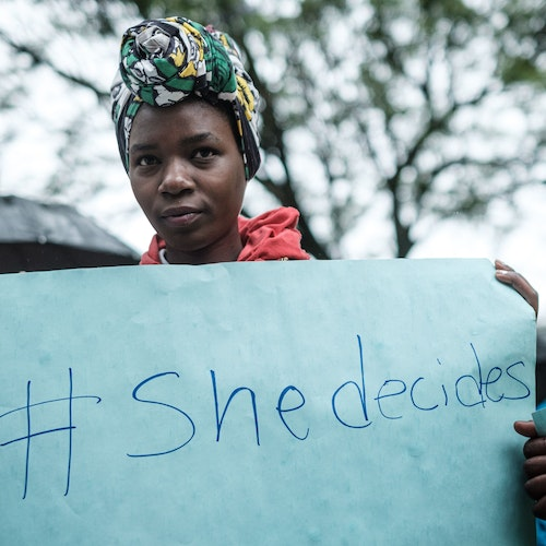 The Key to Africa's Future is Female