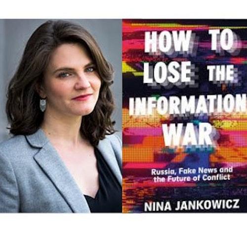 The Bookshelf: Trust is the Vaccine Democracies Need to Combat Disinformation