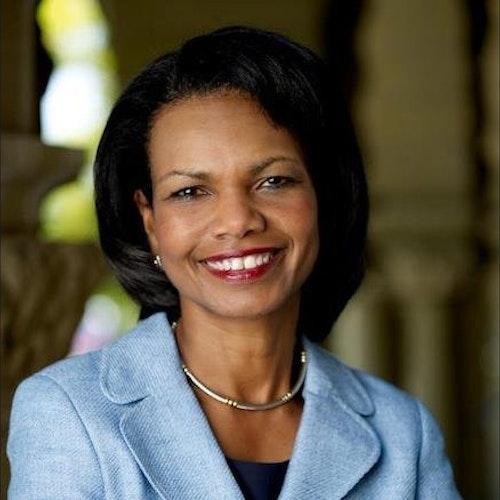 Dr. Condoleezza Rice: 'Immigration is still America's secret weapon'
