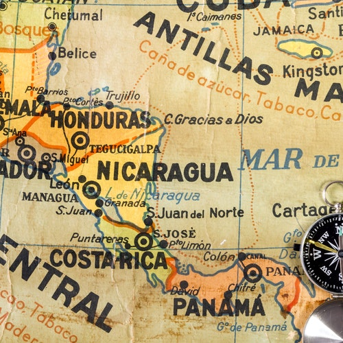 Two-Minute Take: Frameworks for Distributing Funds in Central America