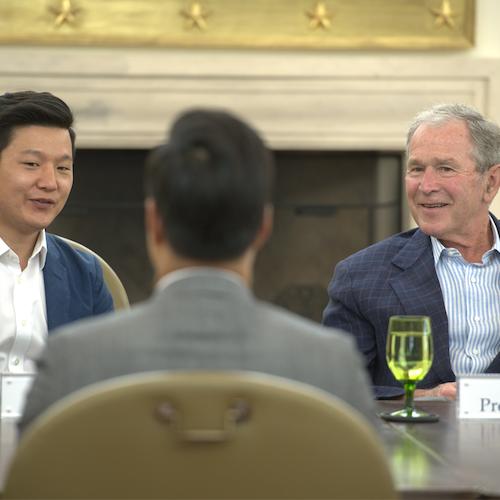 North Korea Freedom Scholarship 2021: An Inside Look