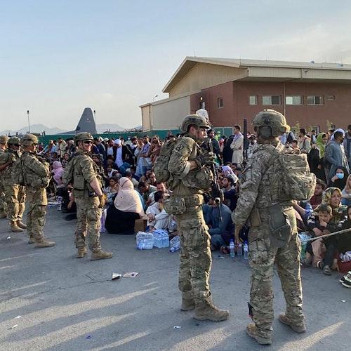 Explaining the Humanitarian Crisis in Afghanistan