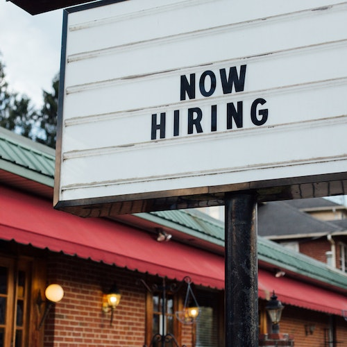 Immigration and a Tight Job Market