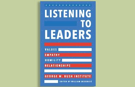 Listening to Leaders
