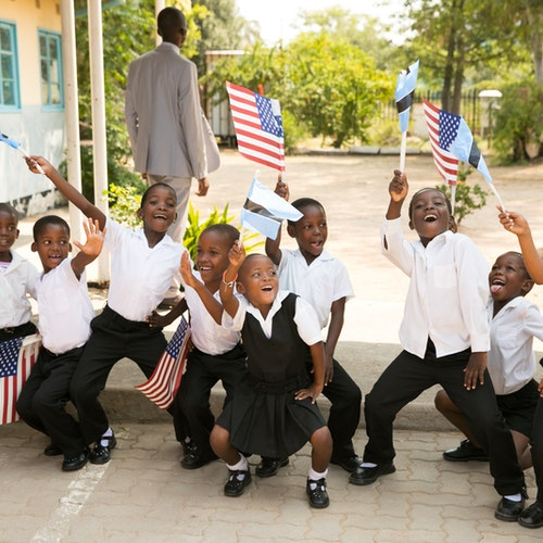 """An Oral History of PEPFAR: How a """"Dream Big"""" Partnership is Saving the Lives of Millions"""