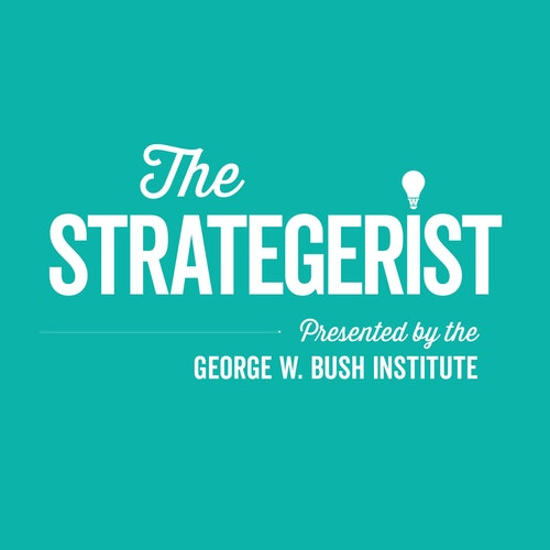 Top 10 Moments from the First Season of <em>The Strategerist</em> Podcast