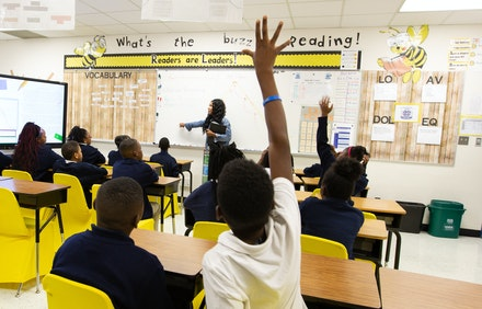 Data in the Moment: How Dallas ISD's ACE Program Helps Students Progress
