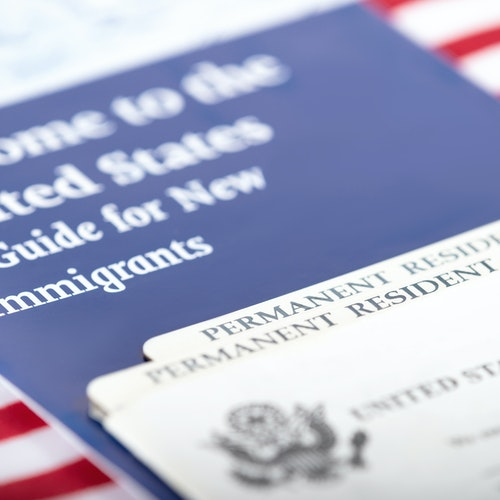 Immigration White Paper Series