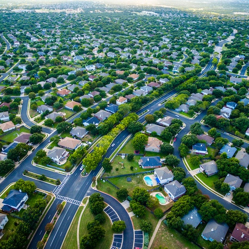 Cities and Opportunity in 21st Century America