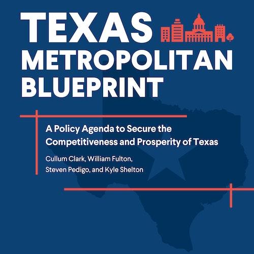 Texas Metropolitan Blueprint