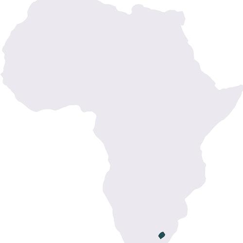 Fact Sheet: Lesotho Program Highlights